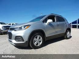 Chevrolet near Fort Worth at AutoNation Chevrolet North Richland Hills