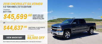 Hanner Chevrolet GMC | Proudly Serving Abilene, TX Chevrolet Dealer Seattle Cars Trucks In Bellevue Wa 4 Reasons The Chevy Colorado Is Perfect Truck 3000 Mile Silverado 1500 4x4 Drivgline 1953 Truckthe Third Act Gmc Dominate Jd Power Reability Forecast Best Pickup Of 2018 Zr2 News Carscom And Slap Hood Scoops On Heavy Duty Trailer Your Horses With These 2016 Trucks Jay Hodge Truck Brings Hydrogen Fuel Cells To Military Commercial Vehicle Sales At American Custom 1950s For Sale