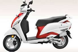 Top 10 Best Scooter Brands Under 60000 Rupees In India 2015 For