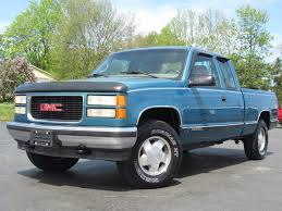 1998 GMC 1500 SLE 4x4 5.7L 350CI Z-71 Extended Cab SOLD!!! - YouTube 1974 Gmc Pickup Wiring Diagram Auto Electrical Cars Custom Coent Caboodle Page 4 Gmpickups 1998 Gmc Sierra 1500 Extended Cab Specs Photos Dream Killer Truckin Magazine 98 Wire Center 1995 Jimmy Data Diagrams Truck Chevrolet Ck Wikipedia C Series Wehrs Inc 1978 Neutral Switch V6 Engine Data Hyundai Complete