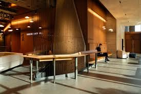 100 Wardle Architects John Ian Potter Southbank Centre Opens
