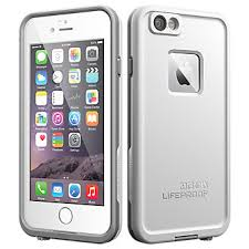 Apple iPhone 6 Lifeproof frē Case