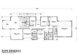 100 Villa Plans And Designs Pope Homes Plans House Designs