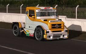 100 Formula Truck Update 101 Released VirtualRnet 100