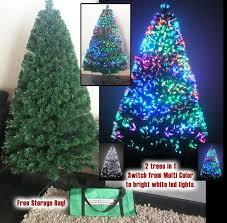 3 Ft Fiber Optic Christmas Tree