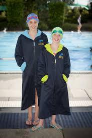 Image Is Loading Great Aussie Swim Parka Beach Robe Deck Coat