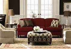 Living Room Colors Rustic Red Couch Ideas