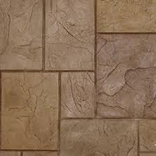 Stamped Concrete Design & Estimate