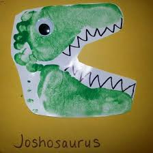 25 Unique Dinosaur Art Projects Ideas On Pinterest Arts And Crafts For Preschool