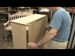 fine woodworking video workshop series clips youtube