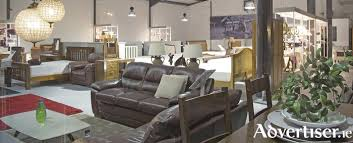 Advertiser Bag a bargain at EZ Living Furniture s outlet store
