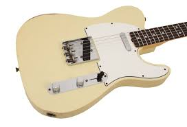 Fender Custom Shop 1967 Telecaster Relic