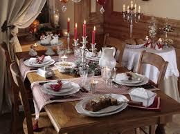 deco noel de table déco et ambiance de noël frenchimmo