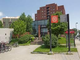maison de la culture frontenac galleries montréal québec
