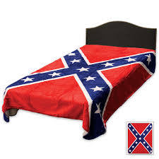 confederate flag blanket blanket hpricot com