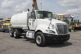 100 Used Vacuum Trucks For Sale In Florida