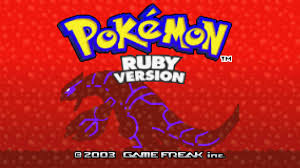 Earthbound Halloween Hack Wiki by Surf Pokémon Ruby U0026 Sapphire Youtube