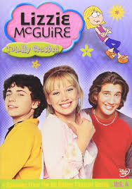 Lizzie Mcguire Halloween by Amazon Com Lizzie Mcguire Vol 4 Totally Crushed Hilary Duff