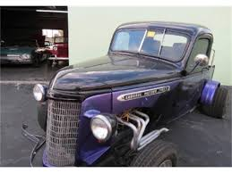 1937 GMC Pickup For Sale | ClassicCars.com | CC-639181