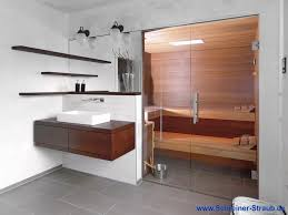 badezimmer sauna sauna im eigenen bad schreiner straub