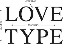 Kerning Tracking And Leading Typography Is