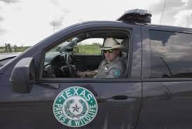 100 Game Warden Truck Texas Fisherman Flees Game Warden Ends Up In Jail Fort Worth Star