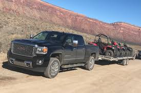 2018 GMC Sierra Denali: Get Your Trailer There Safely And In Style ... 2018 Gmc Sierra Denali Review Exploring The Redwoods 2016 1500 Pickup Truck Ultimate Life Lux Trucks Canyon Debut At La Show Big Bright And Beautiful Jacob Andersons 2015 2019 Preview Test Drive Pressroom United States 2500hd General Motors Nextgeneration Photo Ask Tfltruck Can I Take My Offroad On 22s New Luxury Vehicles And Suvs