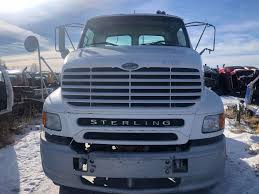 100 Sterling Truck Parts Catalog Bumpers Holst