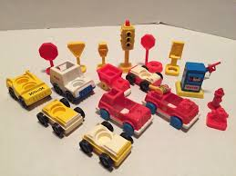 Vintage 80s Fisher Price Little People Vehicle Lot Taxi Cub Mail ... 2017 Mattel Fisher Little People Helping Others Fire Truck Ebay Best Price Price Only 999 Builders Station Block Lift N Lower From Fisherprice Youtube Vintage With 2 Firemen Vintage Fisher With Fireman And Animal Rescue Playset Walmartcom Fun Sounds Ambulance Fisherprice 104000 En Price Little People Fire Truck In Rutherglen Glasgow Gumtree Buy Sit Me School Bus Online At Toy Universe Ball Pit Ardiafm