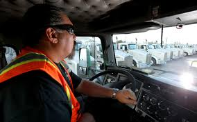 Robots Could Replace 1 7 Million American Truckers In The Next With ...