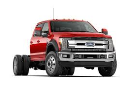 100 Ford Truck Models List 2019 Super Duty Chassis Cab F550 Lariat Model