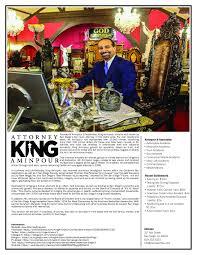 Member Spotlight: King Aminpour - SD Regional Chamber