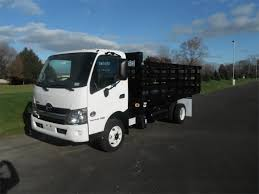 HINO Commercial Trucks For Sale