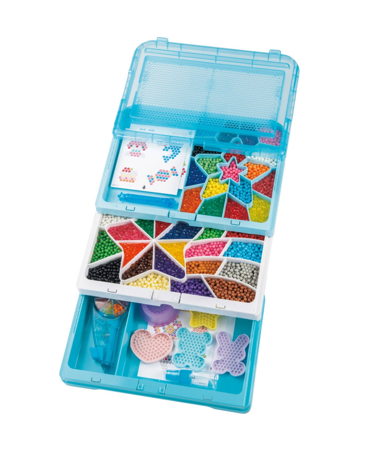 International Playthings Aquabeads - Deluxe Studio