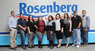 Join Our Team Rosenberg Indoor fort Jobs and Carreers
