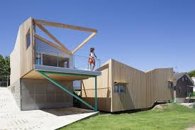 100 Unique House Architecture Of Would By Elii In Madrid KeriBrownHomes