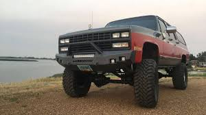 100 Truck Bumpers Chevy MOVE On Twitter We Love Our Square Bodied Trucks Https
