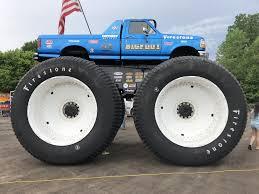 100 Bigfoot 5 Monster Truck BIGFOOT At The 2018 BIGFOOT Open House Photo Credit Justin