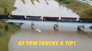 100 Do You Tip Tow Truck Drivers GRAND FORKS FLOODING S If Drove Through Deep Water
