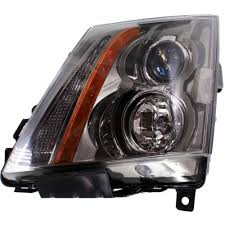 cadillac cts headlight assemblies at auto parts