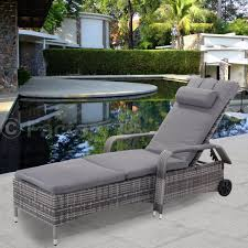 Goplus Outdoor Chaise Lounge Chair Recliner Cushioned Patio Furni ... Giantex Outdoor Chaise Lounge Chair Recliner Cushioned Patio Garden Adjustable Sloungers Outsunny Recling Galleon Christopher Knight Home 294919 Lakeport Steel Back Shop Kinbor 2 Pcs Allweather Affordable Varietyoutdoor Pool Fniture Cosco Alinum Serene Ridge Bestchoiceproducts Best Choice Products 79x30in Acacia Wood Baner Ch33 Cambridge Nova White Frame Sling In Chosenfniture