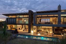 100 Glass Modern Houses Ideas Remarkable Architecture Design Designs House