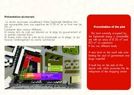 ce siege air building land monastir tunisia price on request