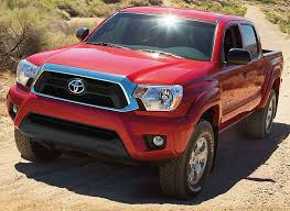 Toyota 4x4 Trucks For Sale Near Gig Harbor - Puyallup Car And Truck