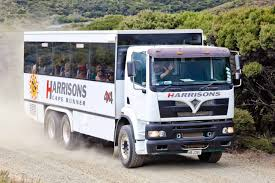 100 Used Milk Trucks For Sale Fonterra Foden Milk Truck Reborn As Tour Bus Stuffconz