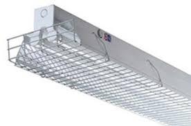 fluorescent litegards protect lighting