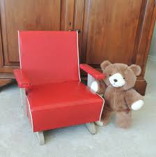 Vintage Child's Platform Rocking Chair / Spring Rocker / Red ... Berton Bottemiller Vintage 80s Homecrest Rocking Swivel Asheville Wood Grand Chair No 695s Ah Schram Coil Spring Rocker 1897 Collectors Weekly Primus Wooden Rocking Chair Blades Metal Springs Childs Cushion Mainstays Retro Cspring Outdoor Red Walmartcom Antique With Custom Embroidery On Linen A Green March 2010 From The 1800s Found Grandmas Platform 1930s