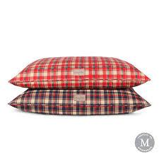 Kmart Dog Beds by Plaid Dog Bed Promotion Shop For Promotional Plaid Dog Bed On Dog