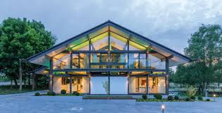 100 Define Glass House Prefab Homes Build A With HUF HAUS