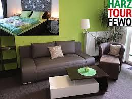 ferienwohnung harz tour appartement in wernigerode